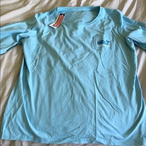 Vineyard vines long sleeve never worn!